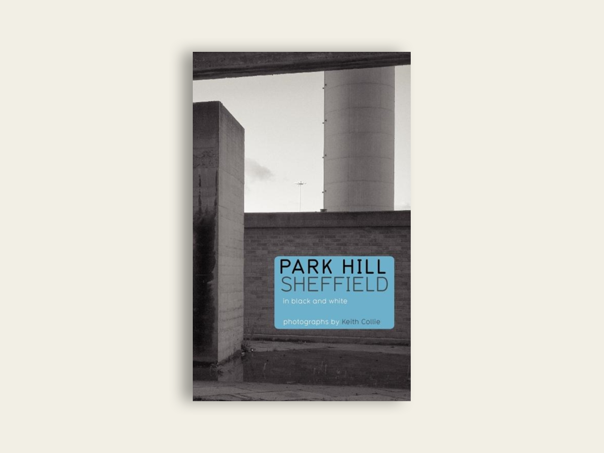 Park Hill: In Black & White, Keith Collie