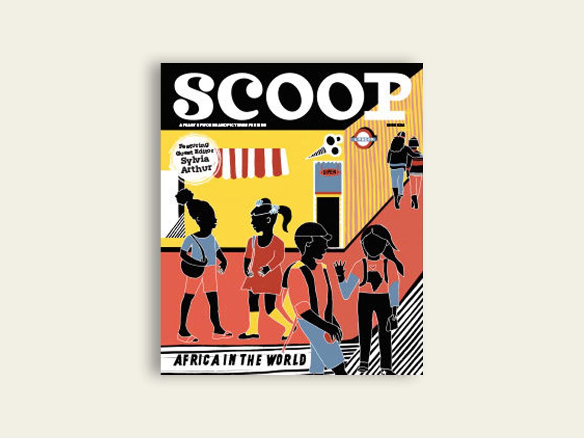 Scoop #30: Black Britain