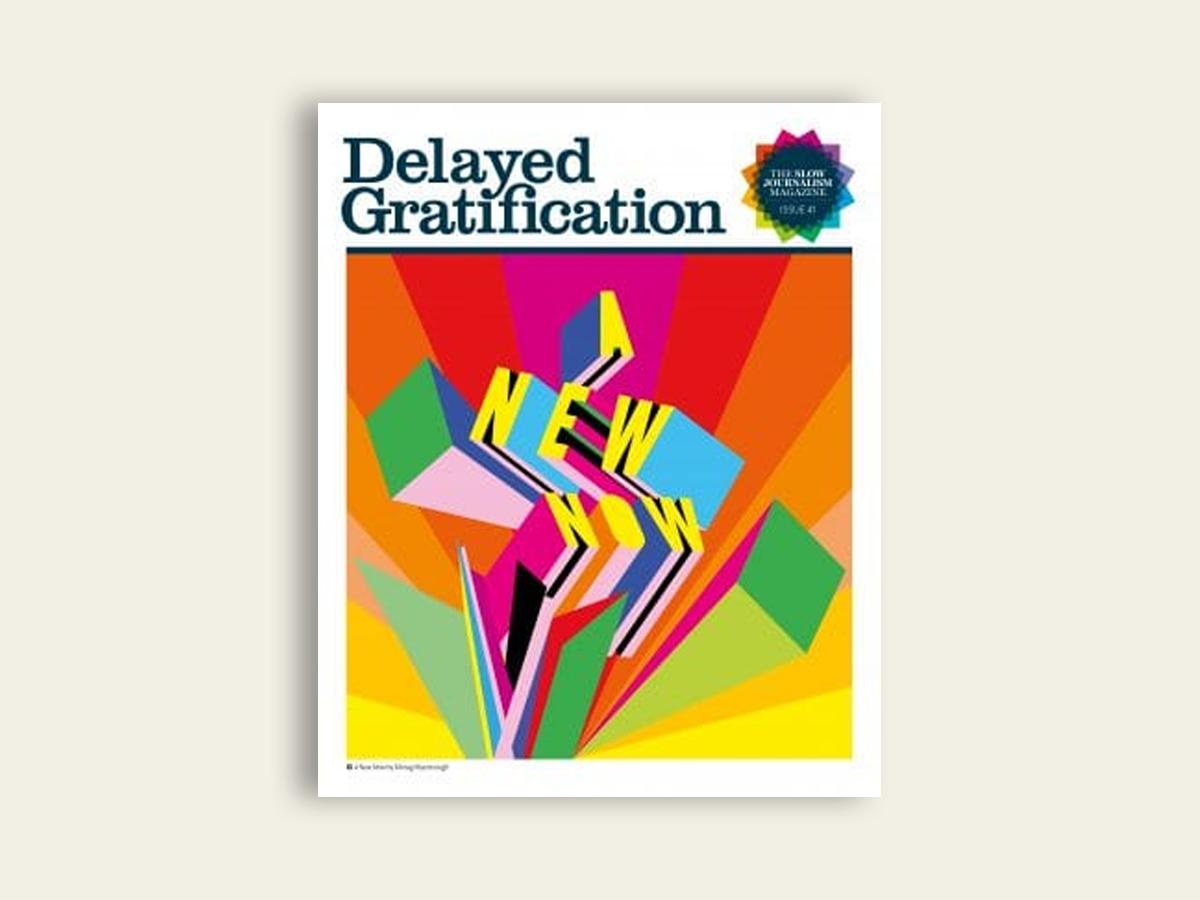 Delayed Gratification #41