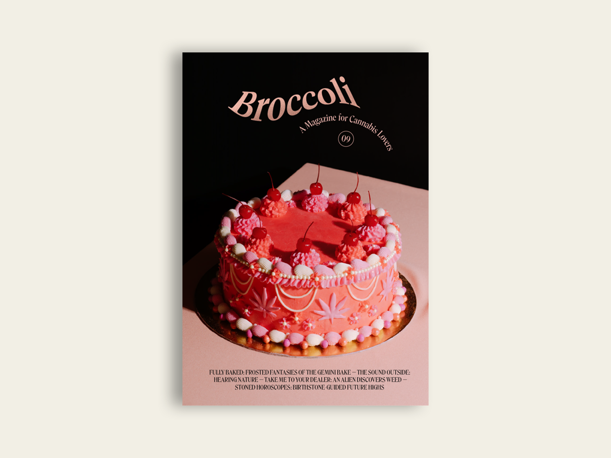 Broccoli #9