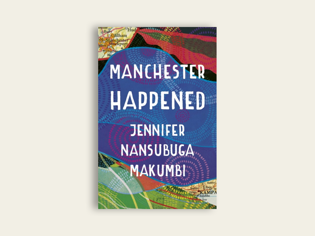 Manchester Happened, Jennifer Makumbi
