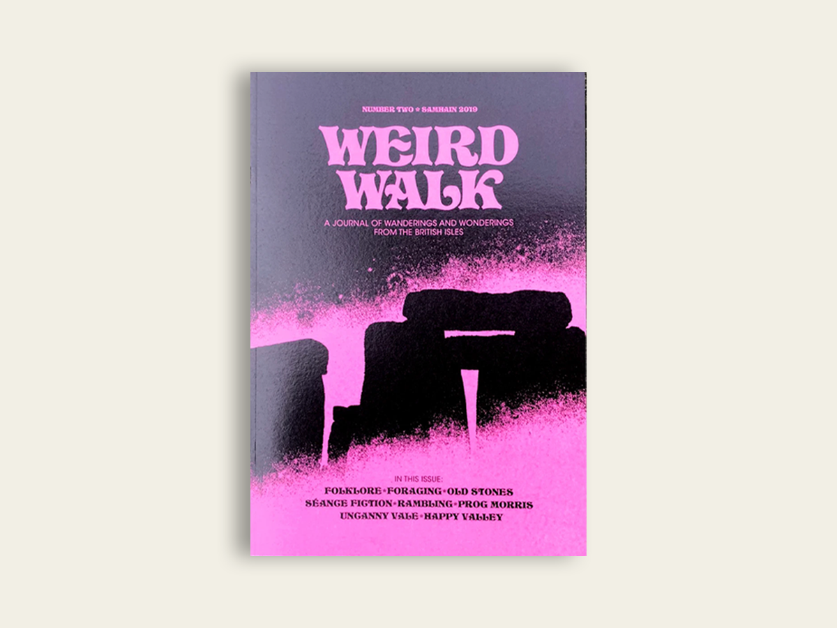 Weird Walk #2