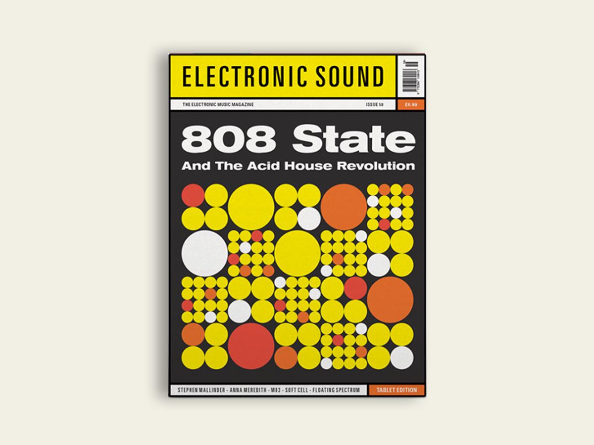 Electronic Sound #58