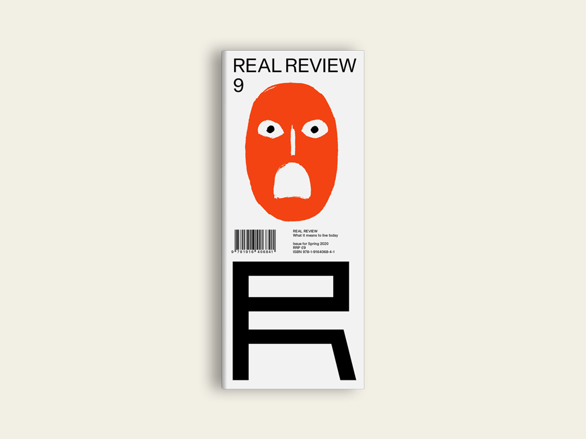 Real Review #9