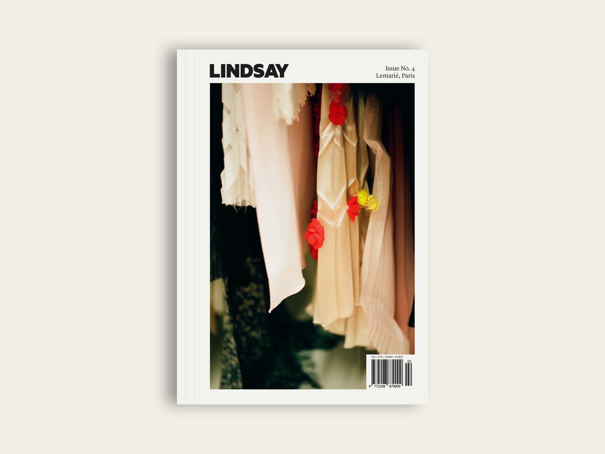 Lindsay #4