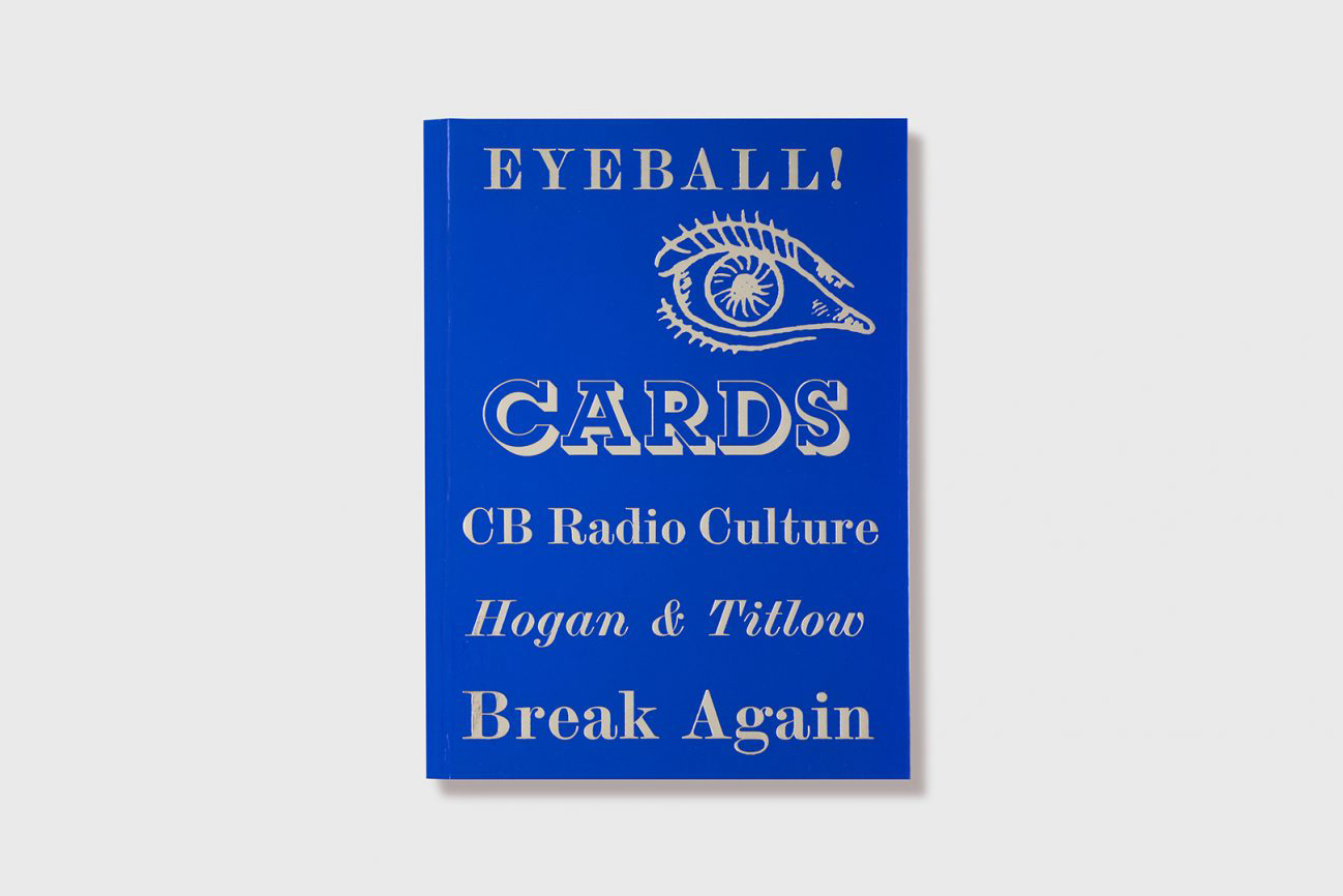 Eyeball Cards, Hogan and Titlow