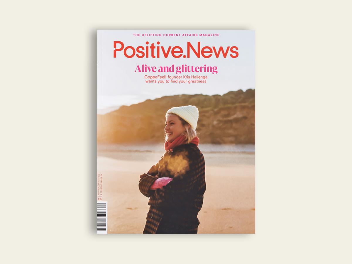 Positive News #104