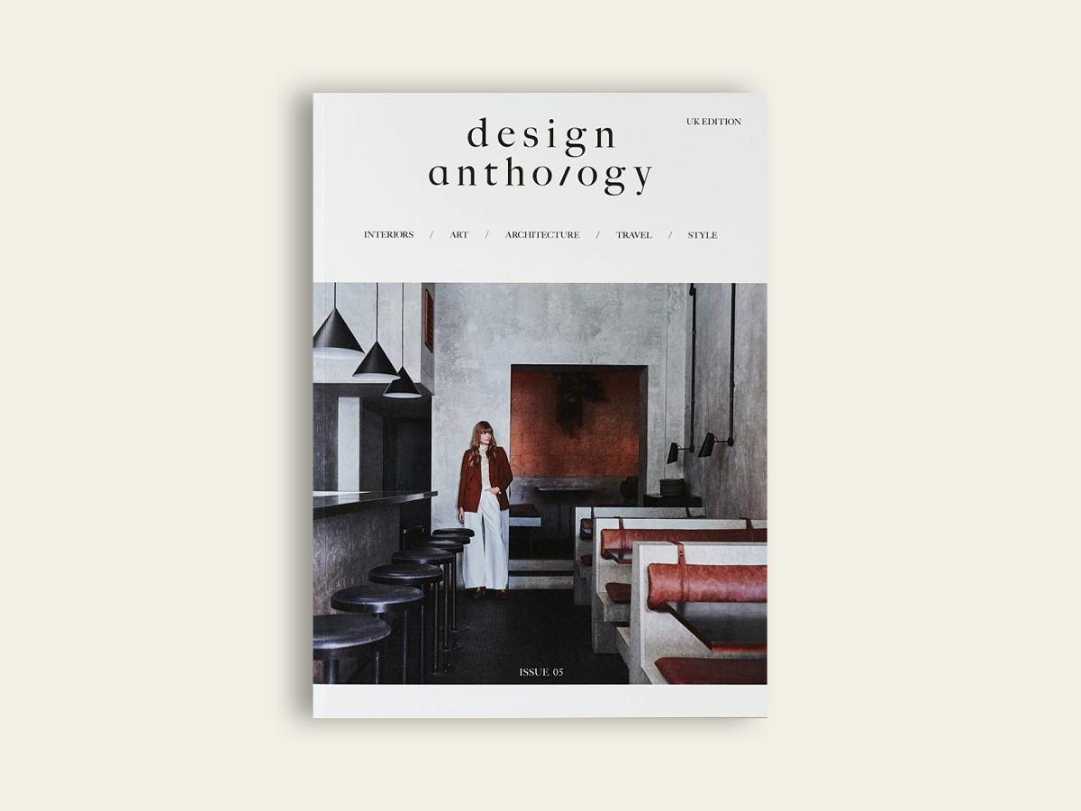 Design Anthology #5