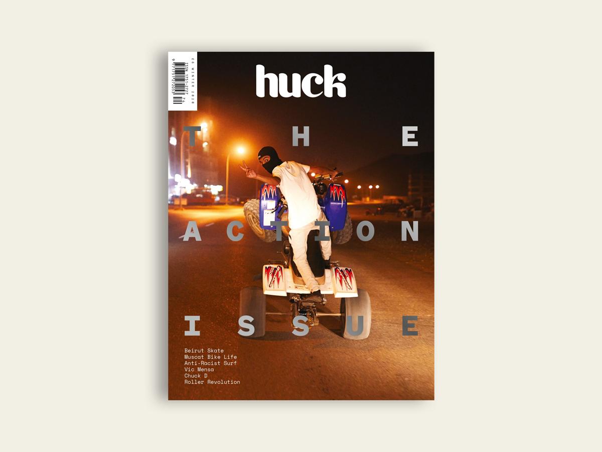 Huck #74