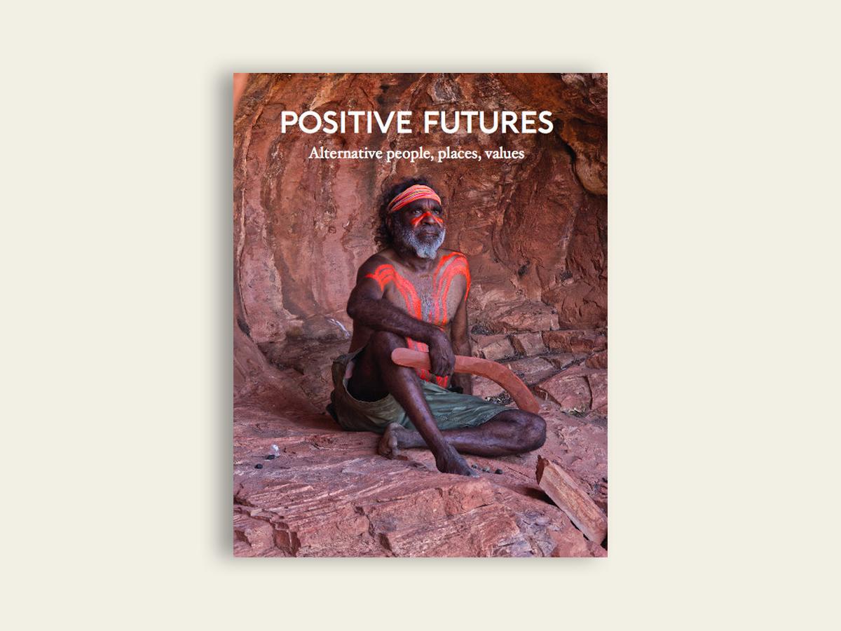 Positive Futures #2