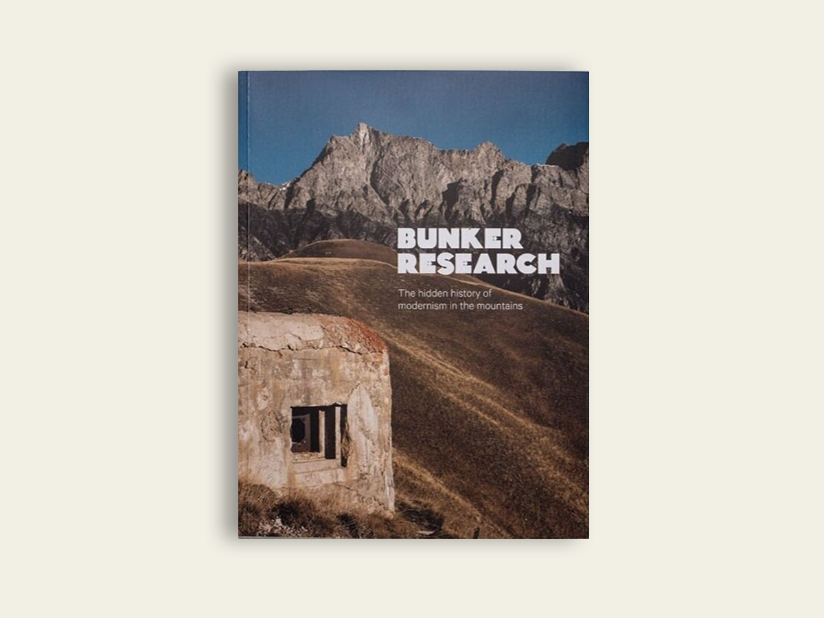 Bunker Research