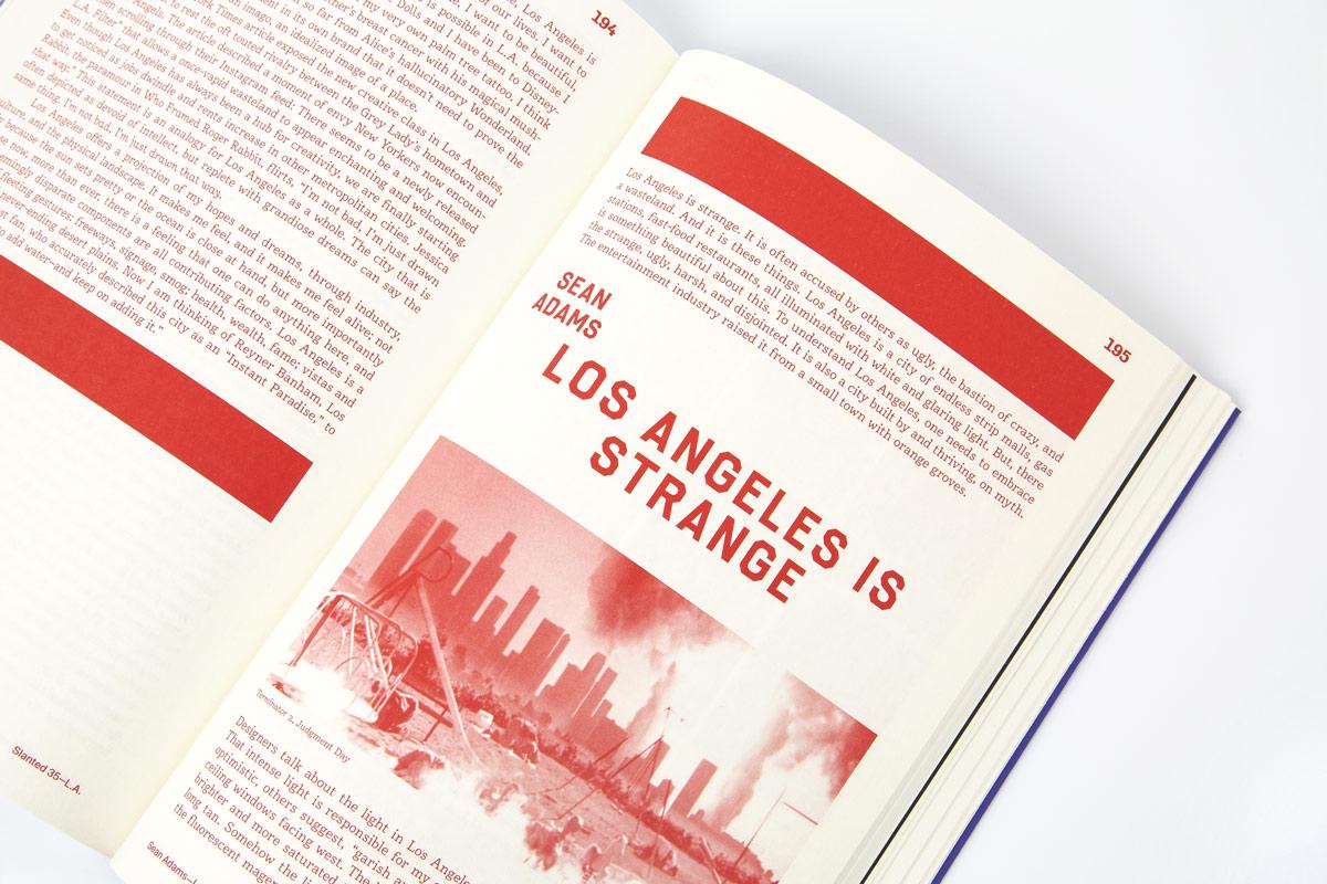 Slanted #35: Los Angeles