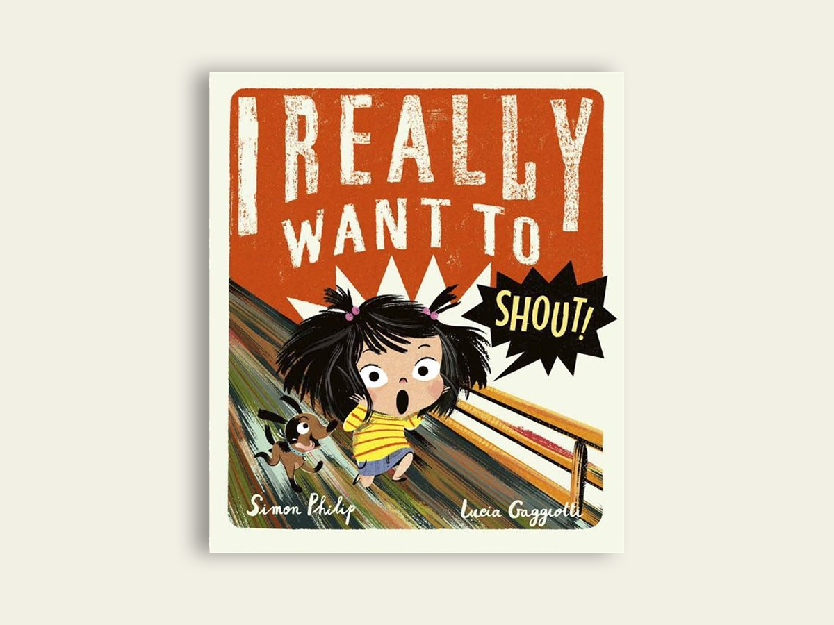 I Really Want to Shout, Simon Philip