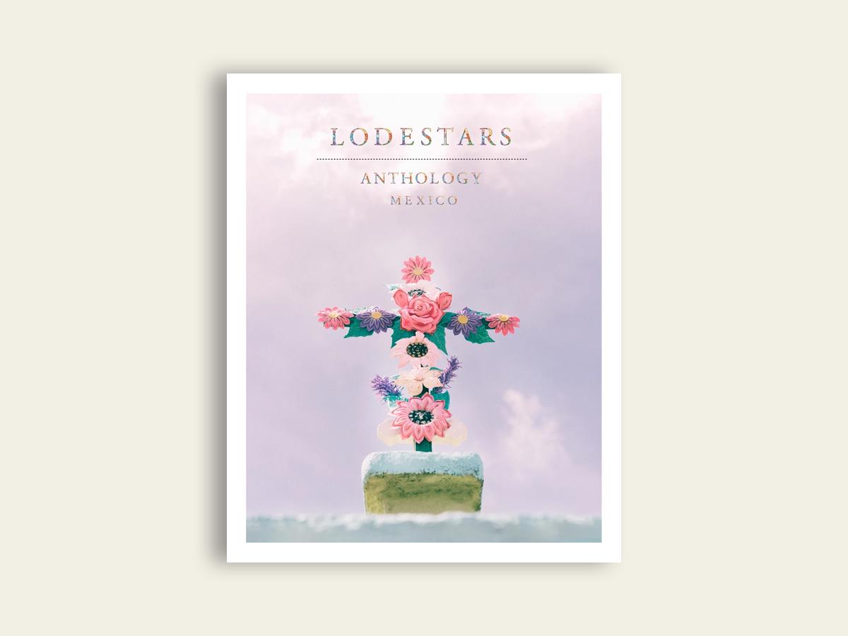 Lodestars Anthology #13: Mexico