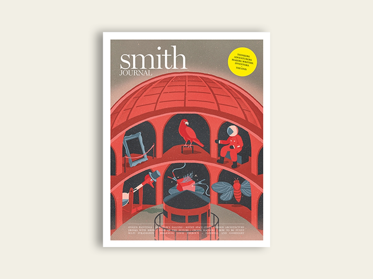 Smith Journal #33