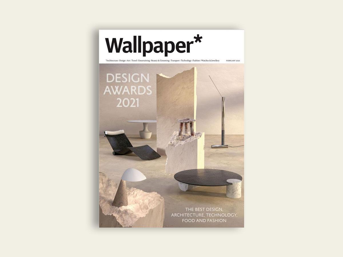Wallpaper, February 2021
