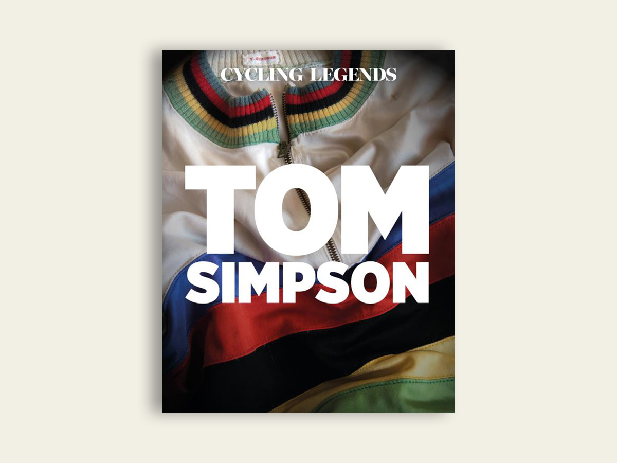Tom Simpson, Cycling Legends