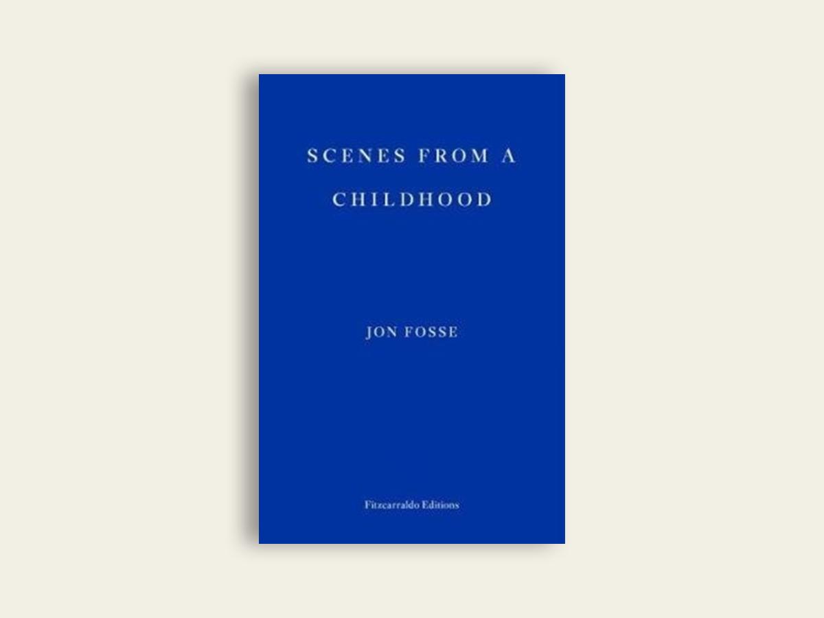 Scenes from a Childhood, Jon Fosse