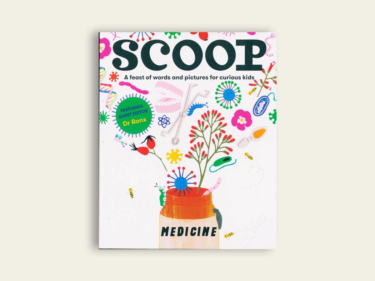 Scoop #35: Medicine