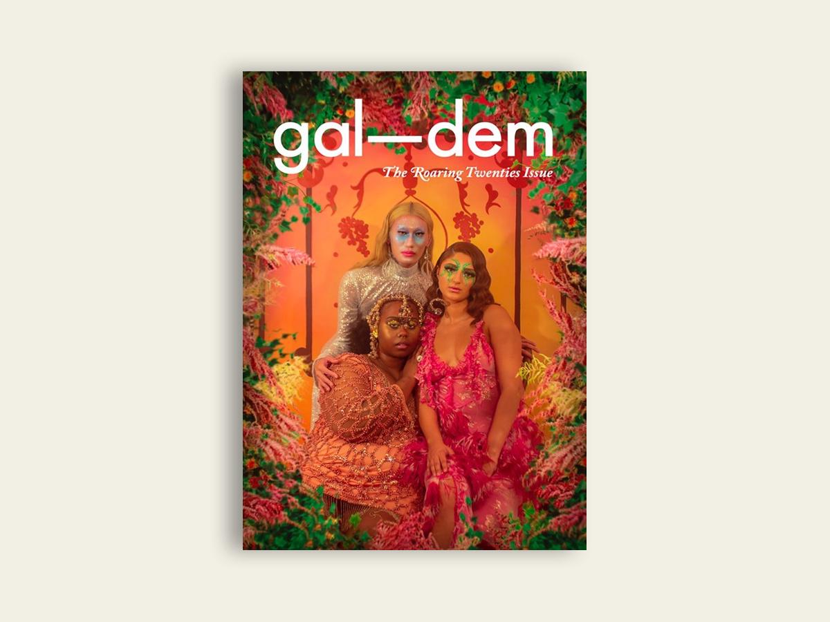 Gal-Dem #5: Roaring Twenties