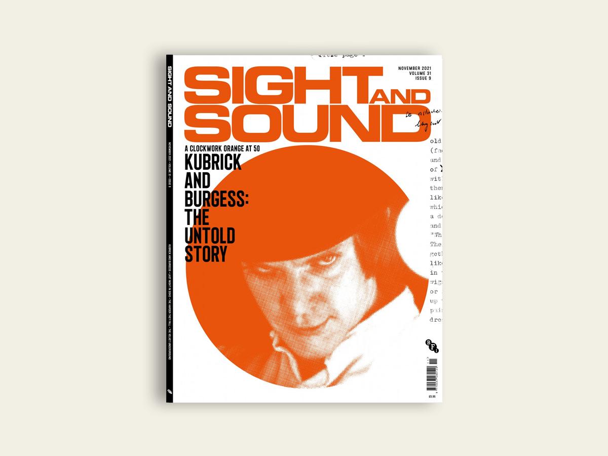 Sight & Sound, November 2021