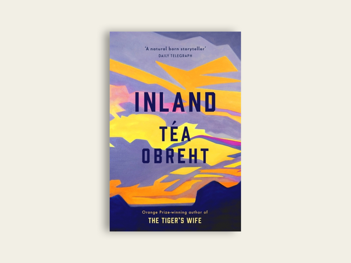 Inland, Tea Obrecht
