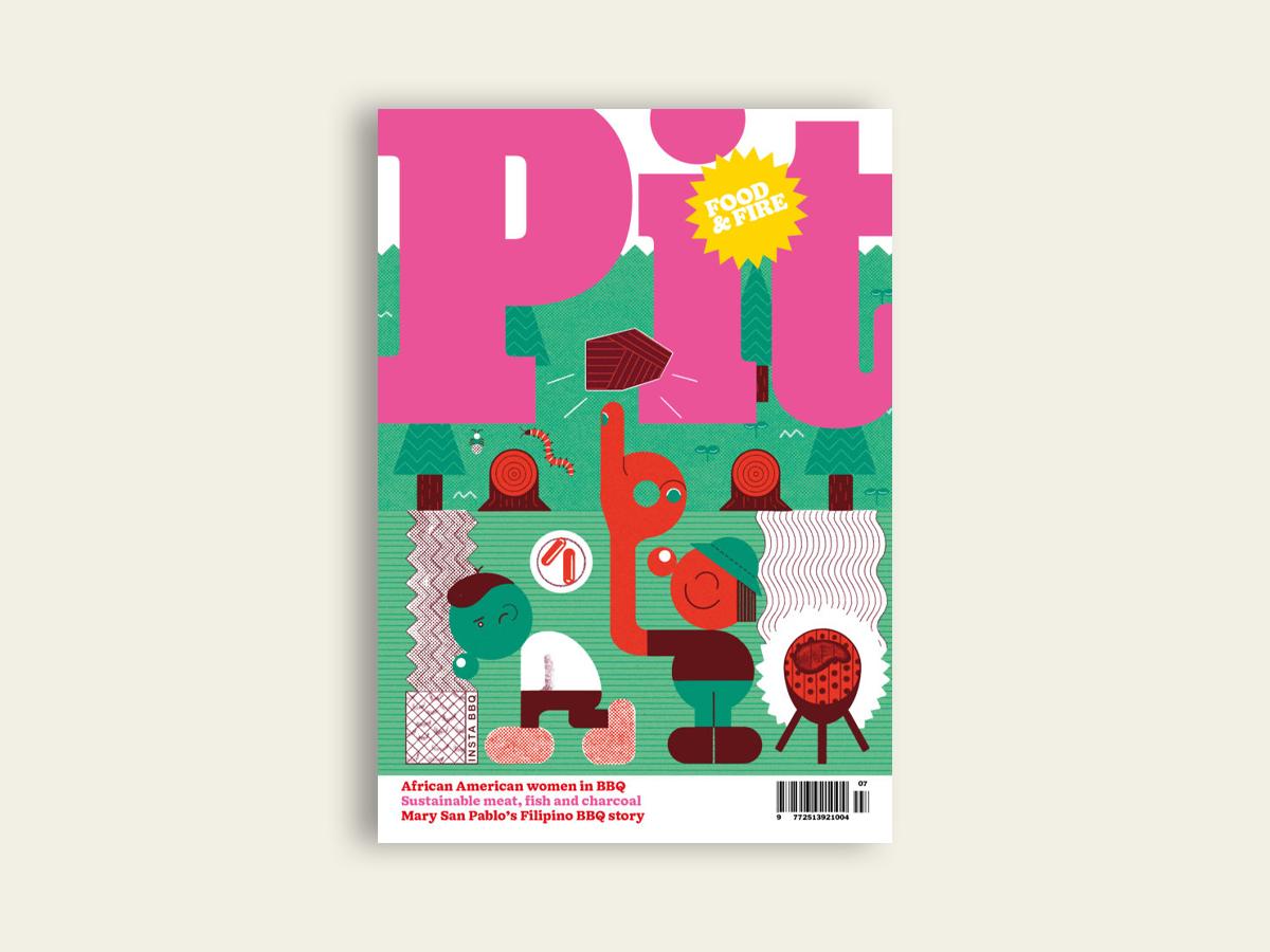 Pit #7