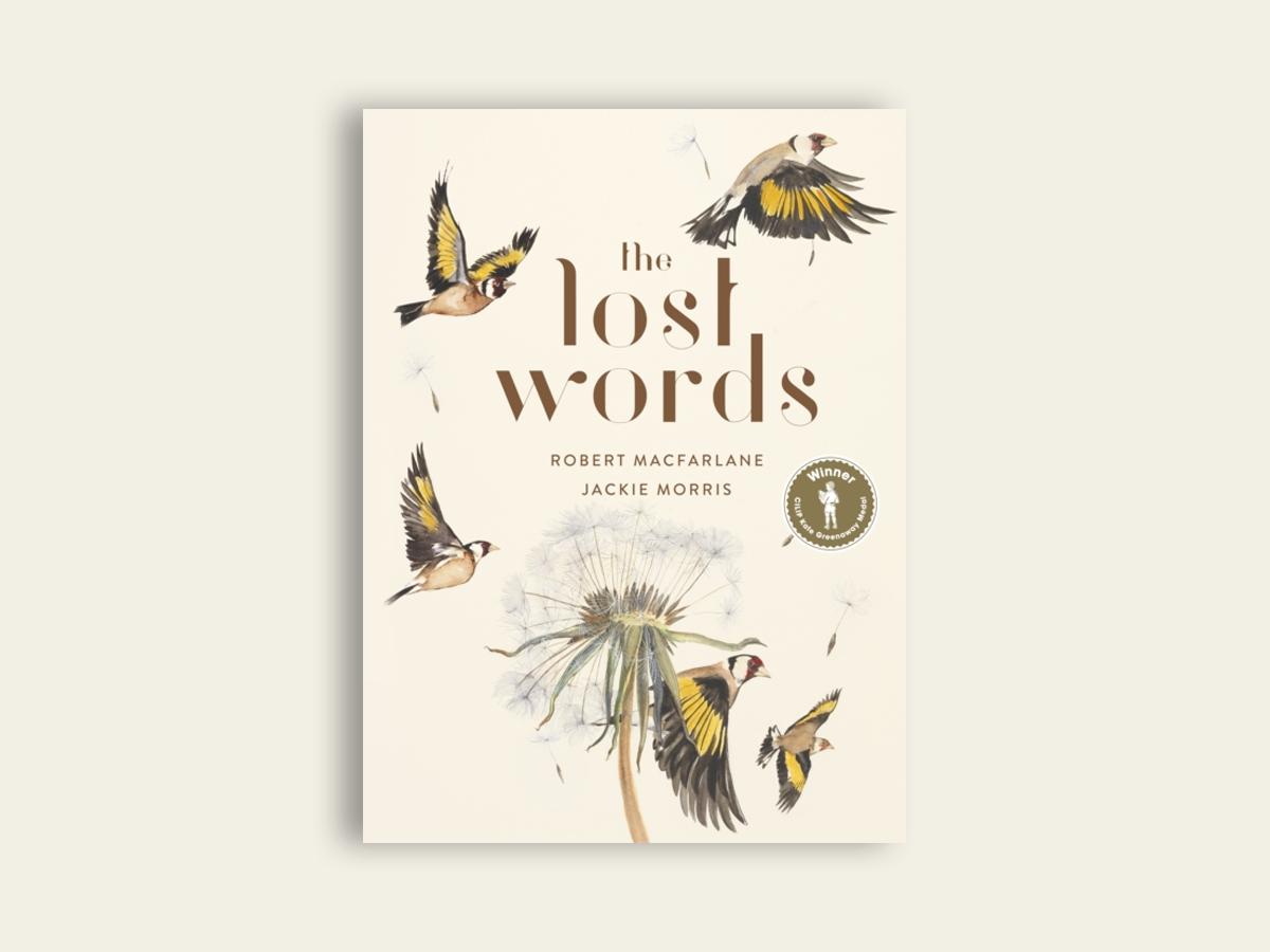 The Lost Words, Robert MacFarlane
