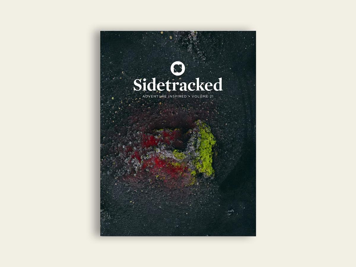 Sidetracked #21
