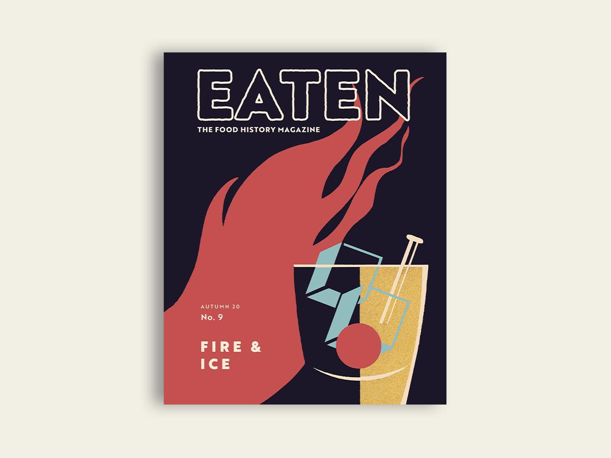 Eaten #9: Fire & Ice