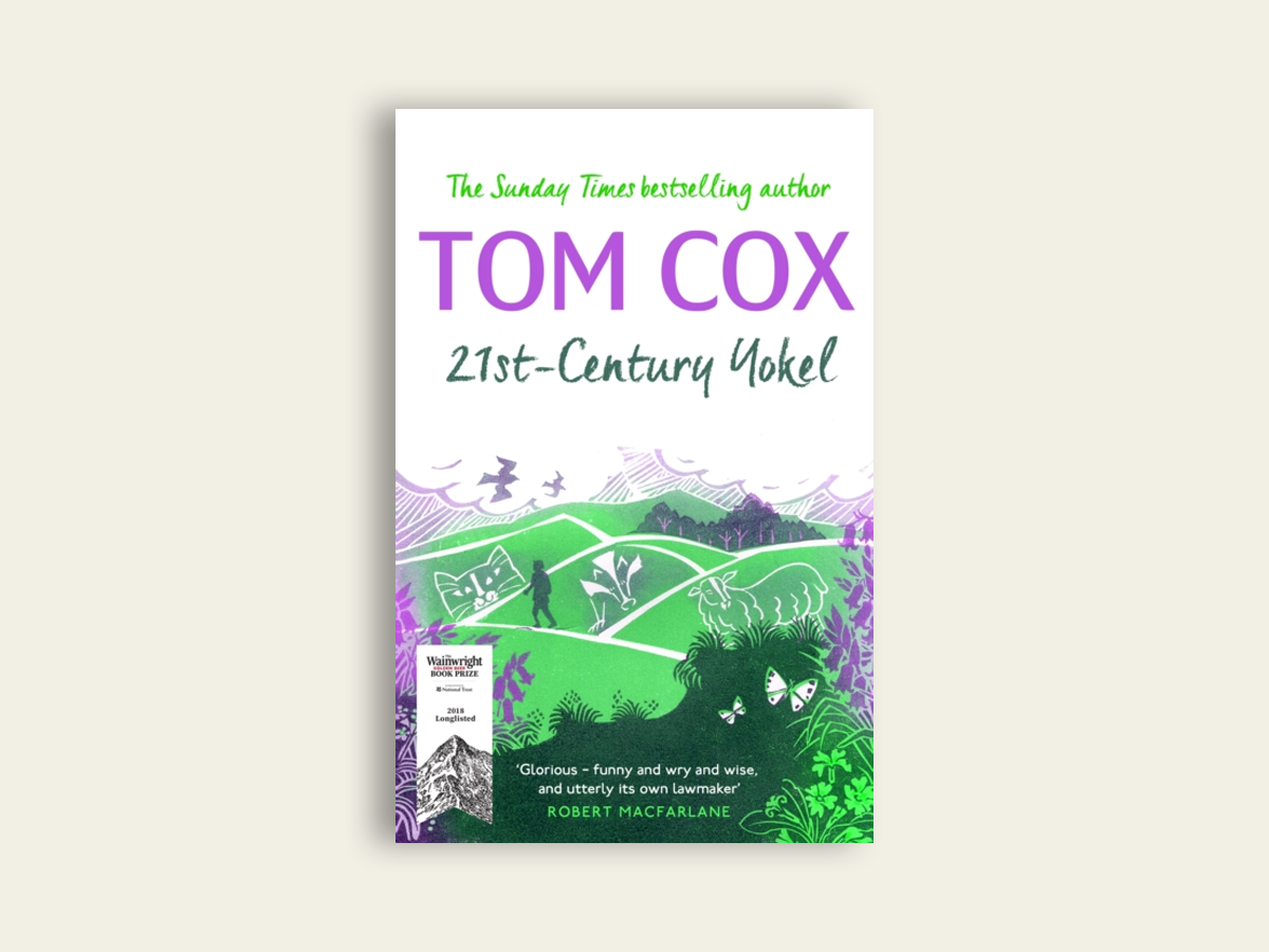 21st Century Yokel, Tom Cox