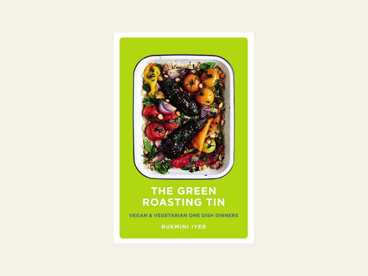 The Green Roasting Tin