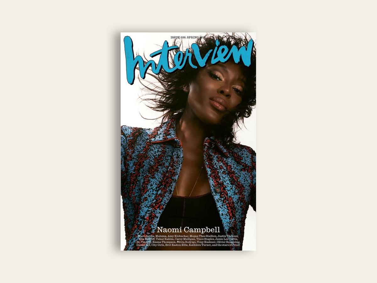 Interview #536