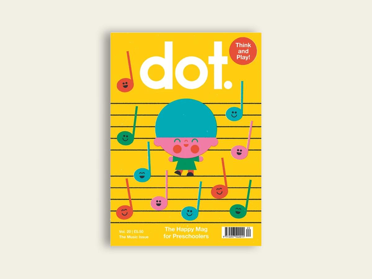 Dot #20: Music