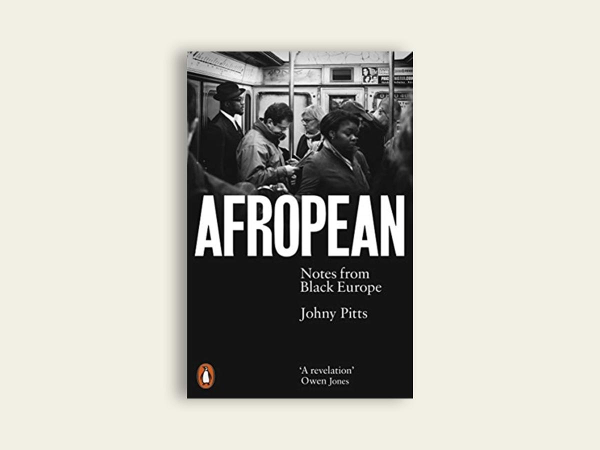 Afropean, Jonny Pits