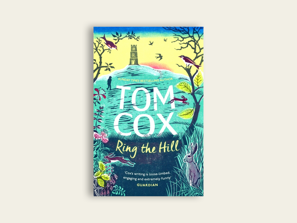 Ring The Hill, Tom Cox