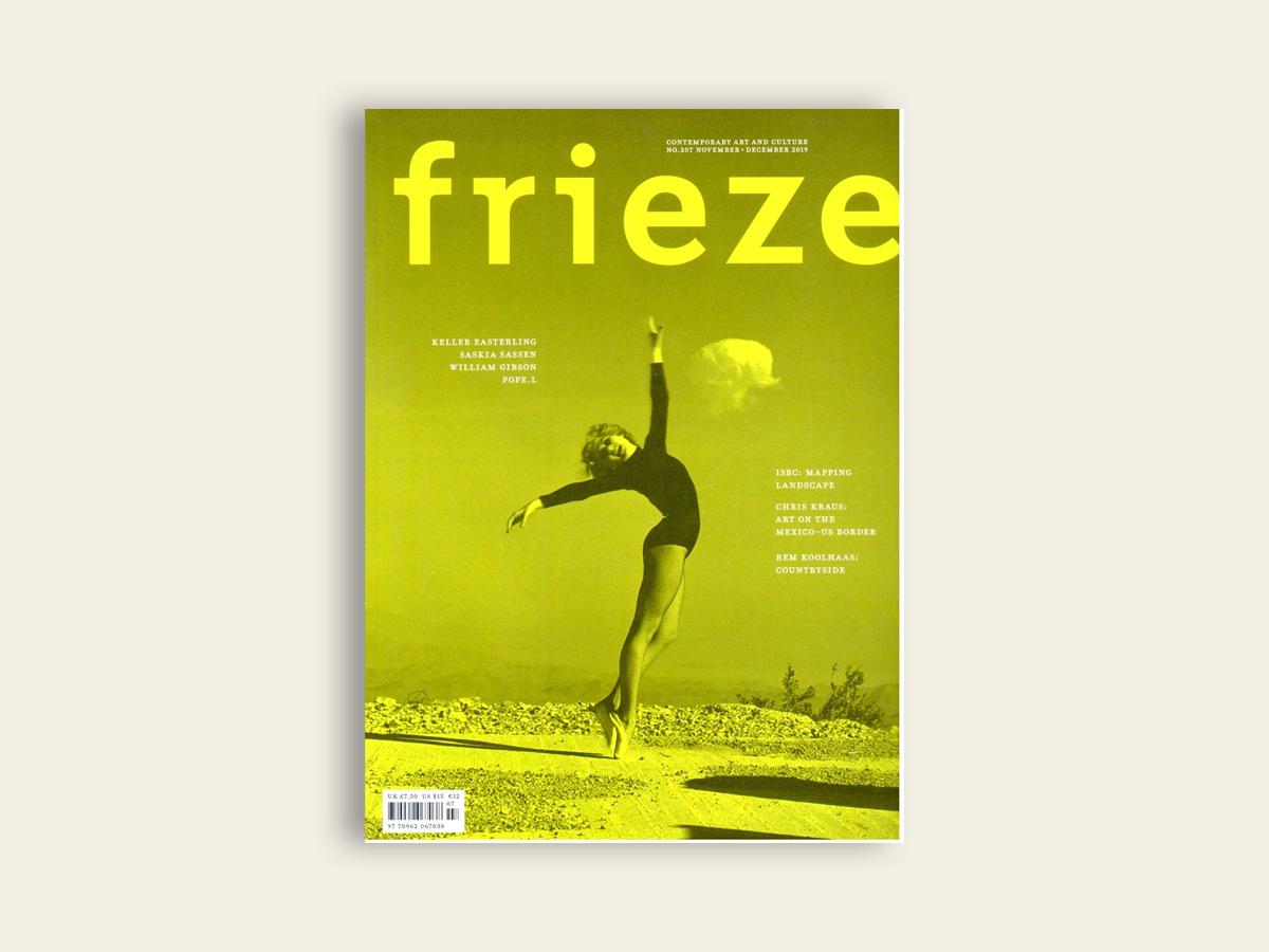 Frieze #207