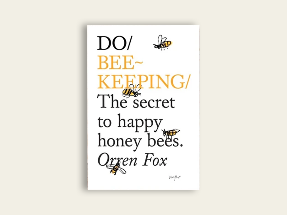 Do Beekeeping, Orren Fox