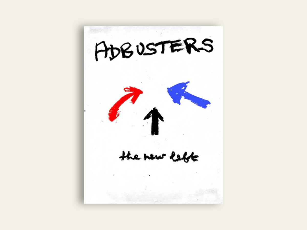 Adbusters #153, Mar/Apr 2021