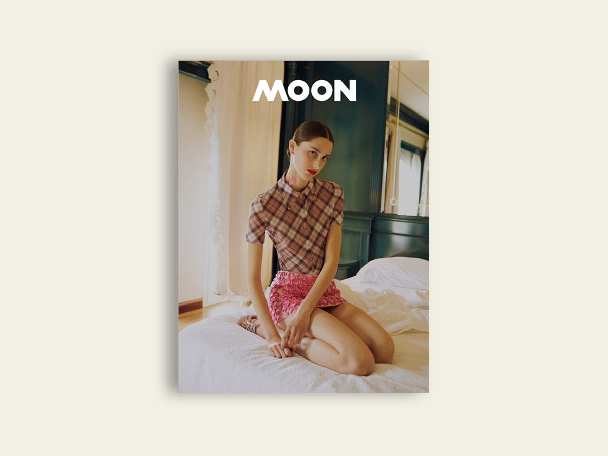 Moon #9