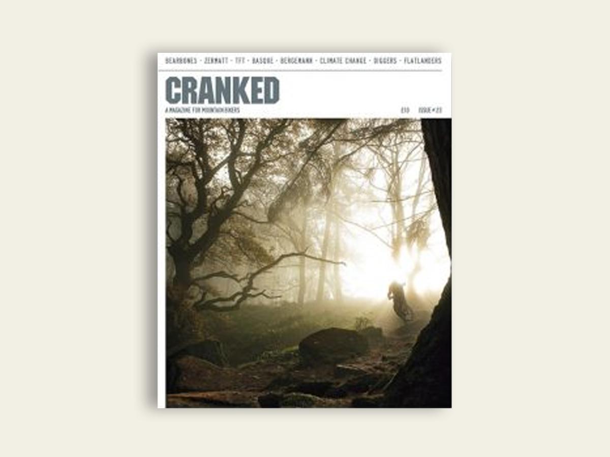 Cranked #23