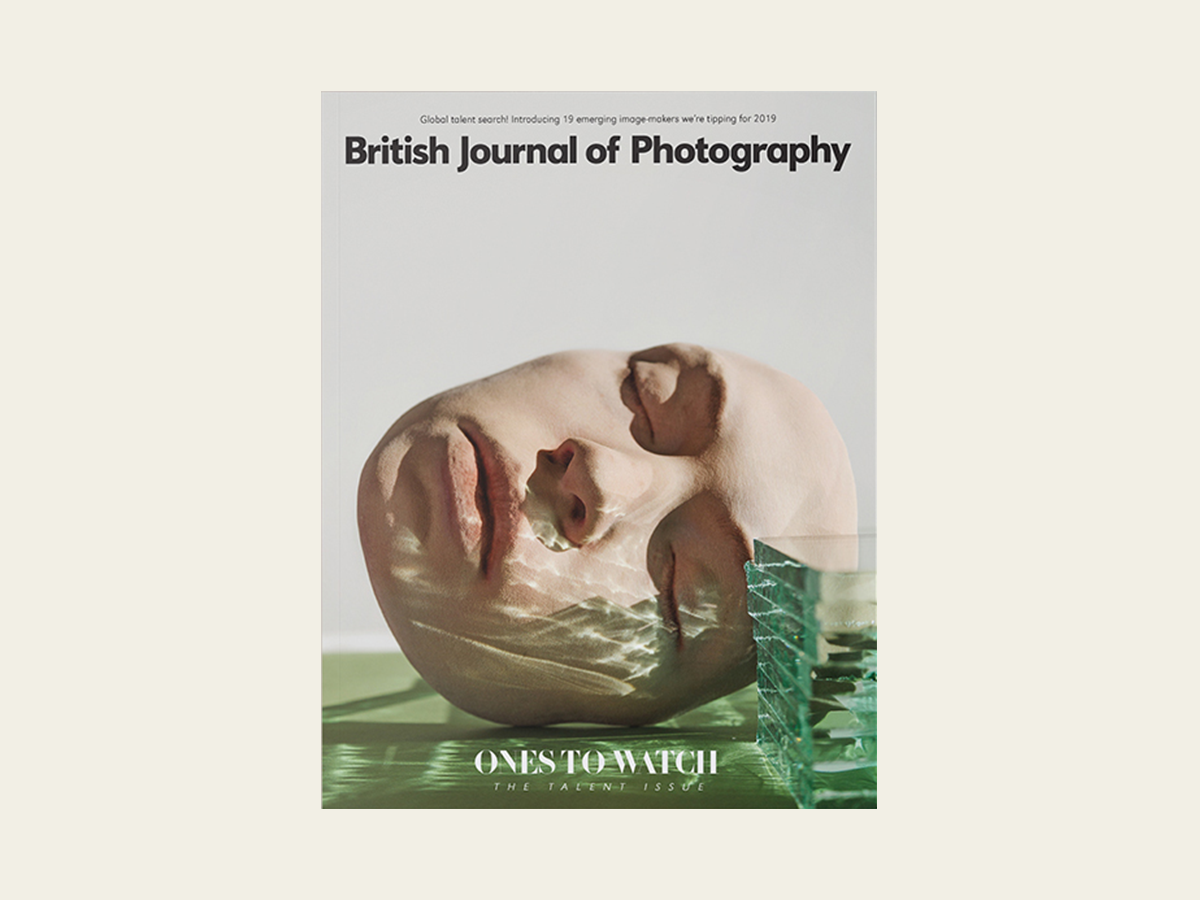 British Journal of Photography #7884