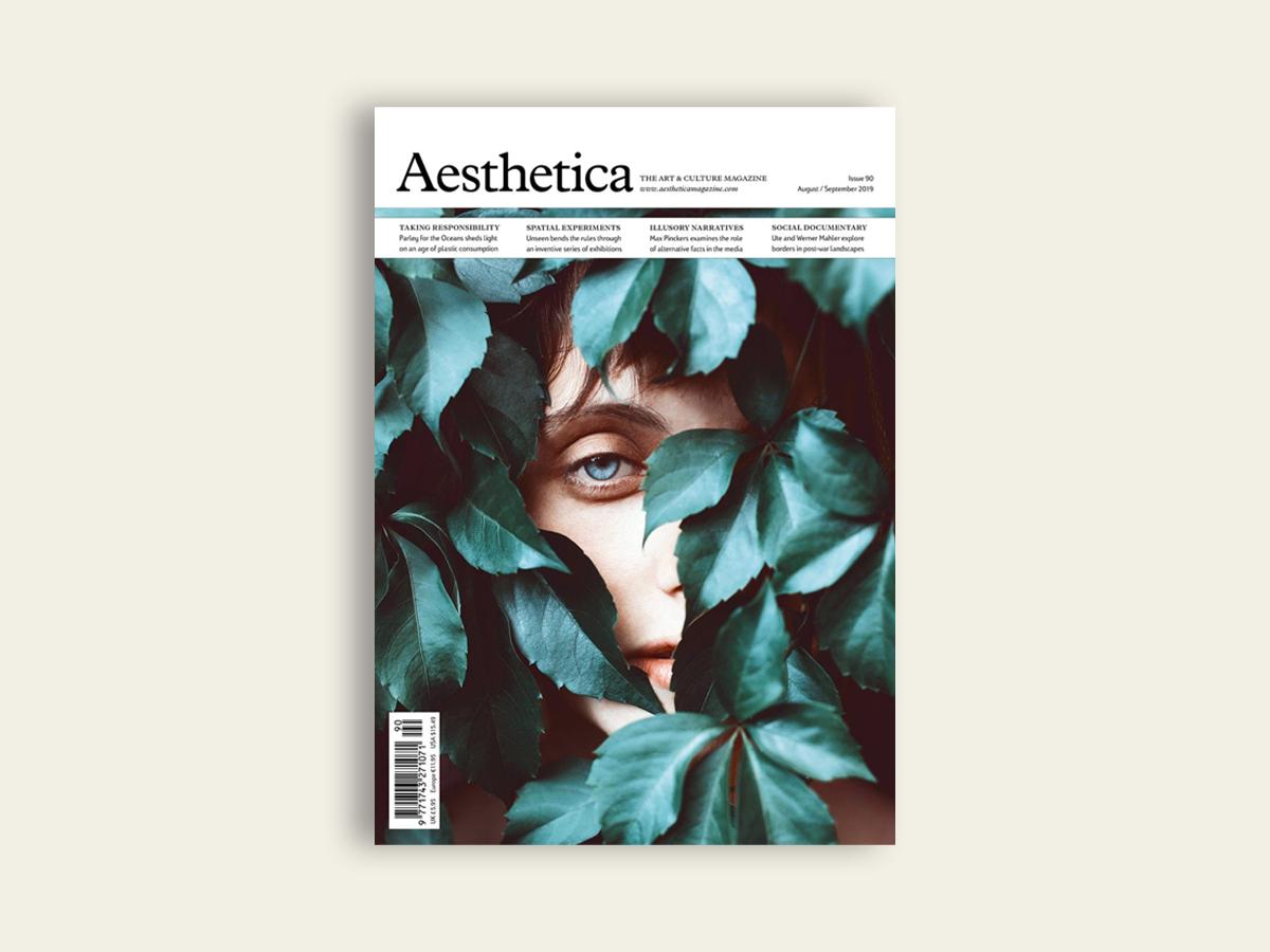 Aesthetica #90