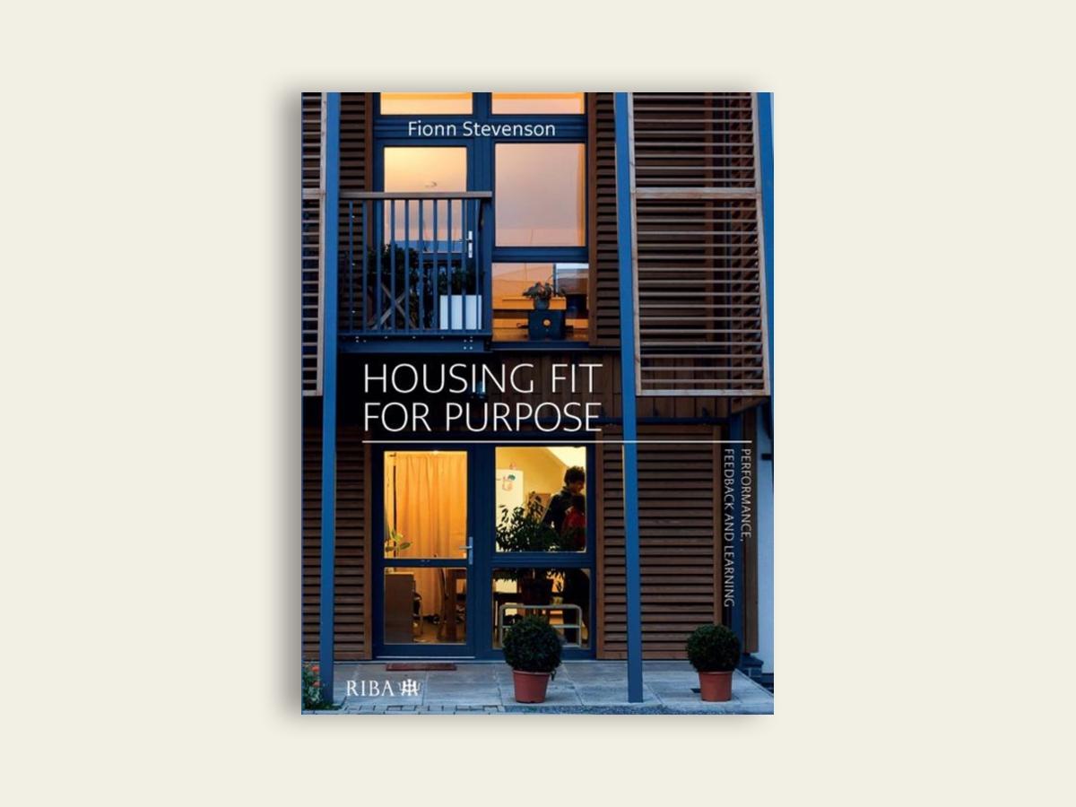Housing Fit For Purpose, Fionn Stevenson