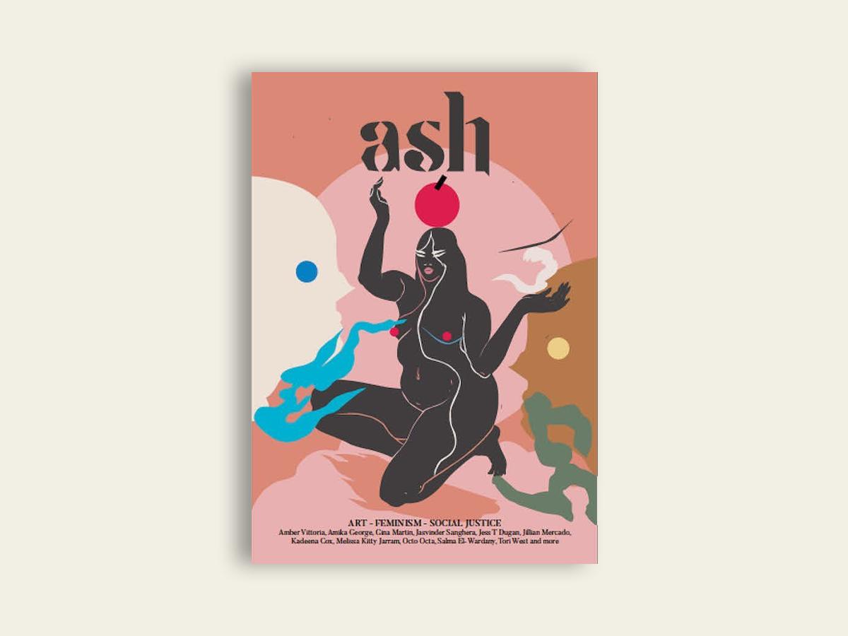 Ash #2