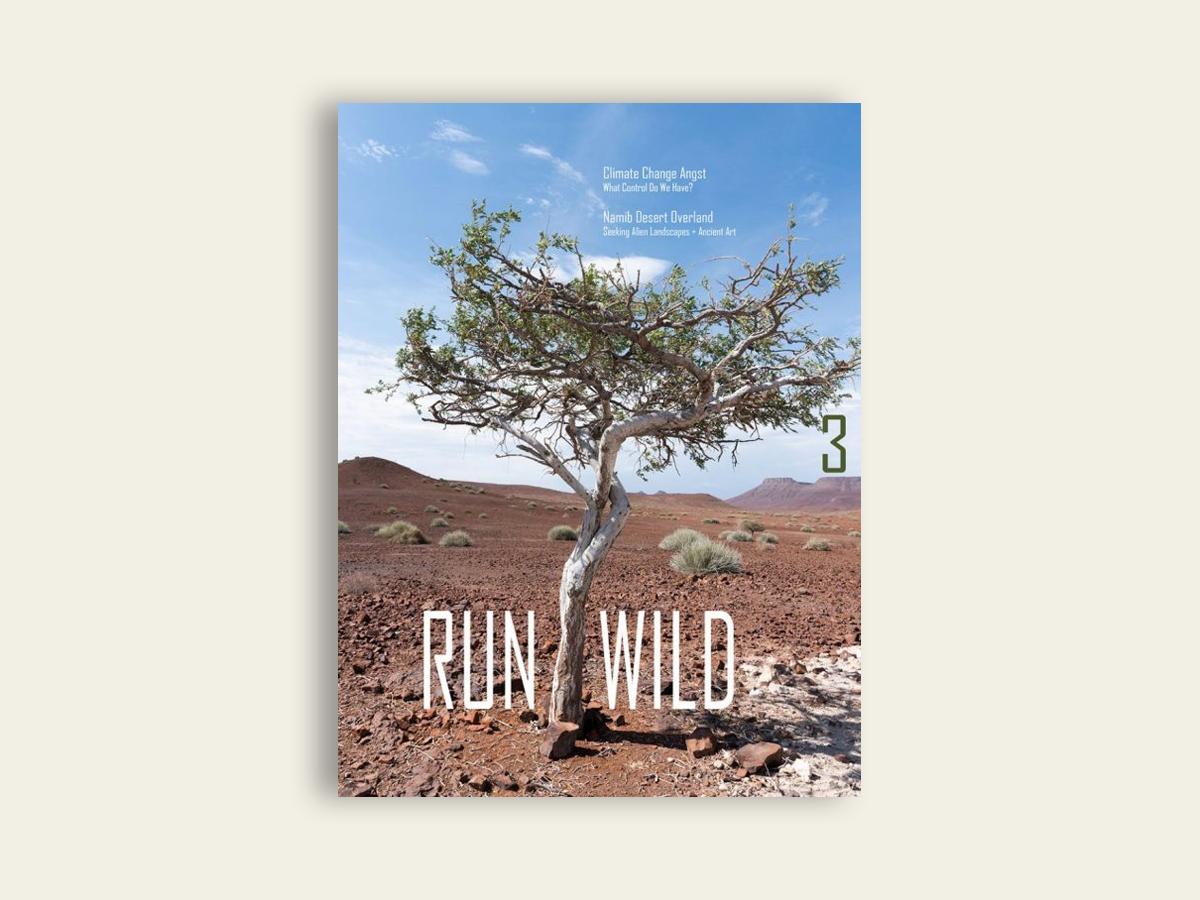 Run Wild #3