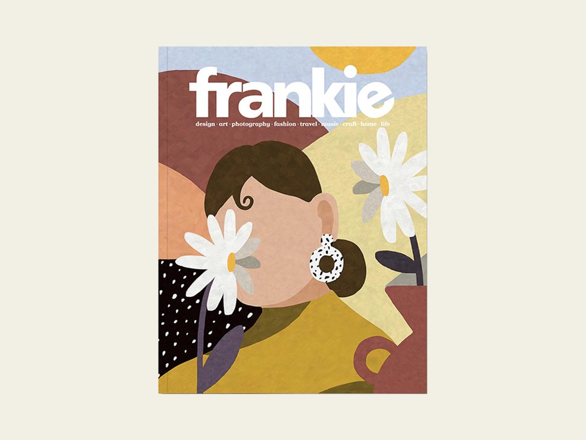 Frankie #89