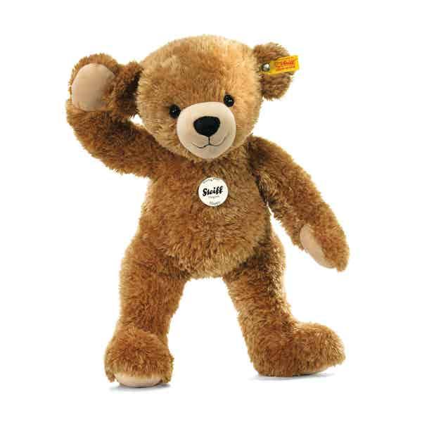 HAPPY TEDDY BEAR 28CM