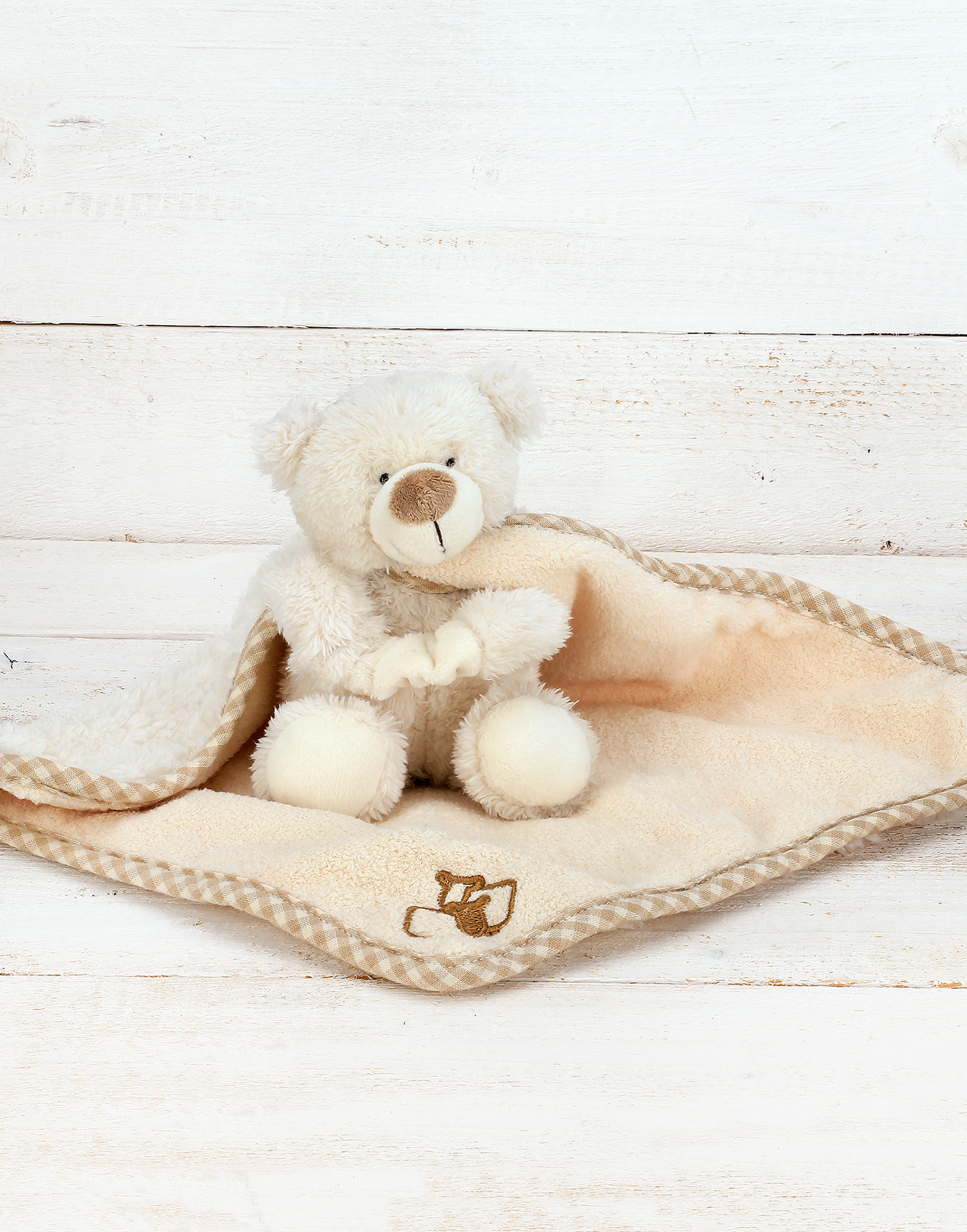 BEAR TOY SOOTHER JOMANDA