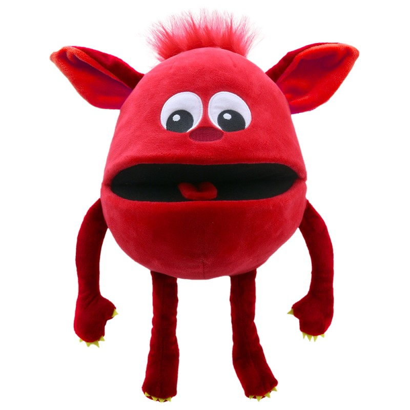 BABY MONSTER - RED